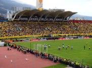 Ecuador's star, Antonio Valencia, looking to cross