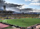 Quito's Estadio Atahualpa is such a beautiful place for a game