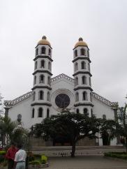 Catedral Metropolitano de Portoveiejo
